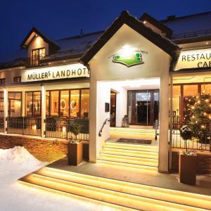 Hotelbilleder: Landhotel Müller, Medebach
