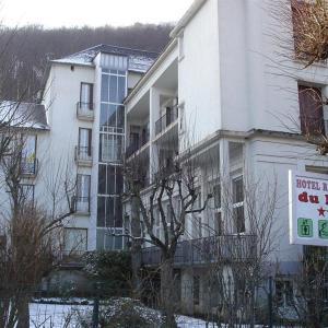Hotel Pictures: Hôtel du Parc, Murol