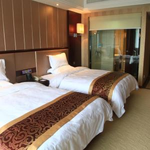 Hotel Pictures: Baihai Holiday Inn, Qianwei
