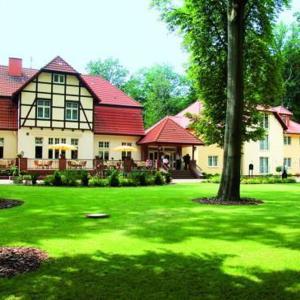 Hotelbilleder: Waldhotel Forsthaus Hainholz, Pritzwalk