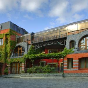 Φωτογραφίες: Hotel Kopala, Τιφλίδα