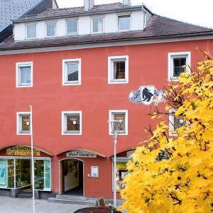 Hotelbilder: Hotel-garni Schwarzer Bär, Kirchdorf an der Krems