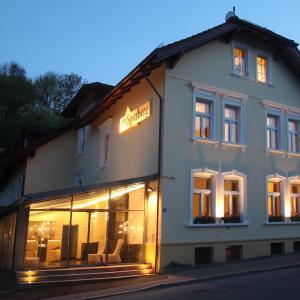 Hotelbilleder: Hotel Spitzberg Garni, Passau