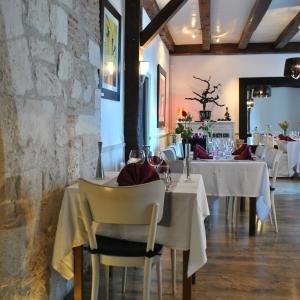 Hotel Pictures: Le Beffroi, Tournon-d'Agenais