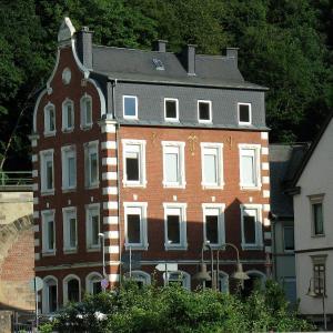 Hotelbilleder: Pfälzer Hof, Idar-Oberstein