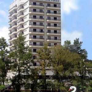 Hotel Pictures: Hotel Central Parque, São Lourenço