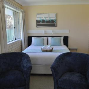 Fotos do Hotel: Edgewater Motel, Ulladulla