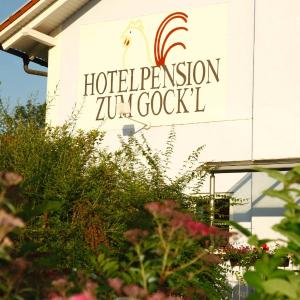 Hotelbilleder: Hotelpension zum Gockl, Allershausen