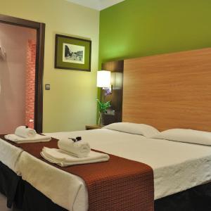 Fotos de l'hotel: Hostal Ballesta, Madrid