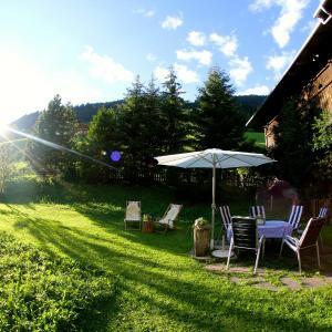 酒店图片: Der Untersteinerhof, 圣雅各布-德法里根