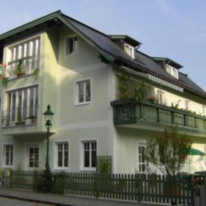 Foto Hotel: Appartementhaus Grill, Strobl