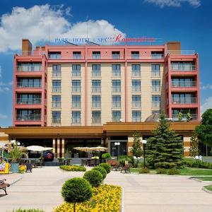 Fotografie hotelů: Romantika Princess Spa Hotel, Svilengrad