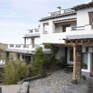 Hotel Pictures: La Posada del Altozano, Lanteira
