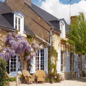 Hotel Pictures: Résidence Hôtelière La Marine, Combleux