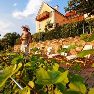Fotos do Hotel: Winzerhaus Friedrich, Kaindorf