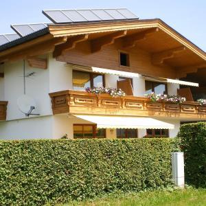 Hotellikuvia: Appartement Fischer, Sankt Johann in Tirol