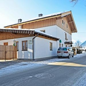 ホテル写真: Apartment Bachmaier, Bramberg am Wildkogel