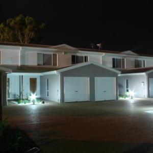 Hotellikuvia: Alexandra Apartments, Bundaberg