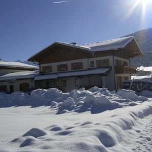 Fotos del hotel: Haus Buchsteiner, Radstadt