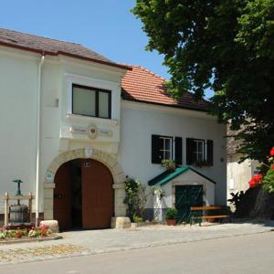 Hotellbilder: Winzerzimmer - Weingut Tinhof, Eisenstadt