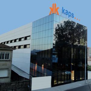 Hotel Pictures: Kaps Hostel Vigo, Vigo