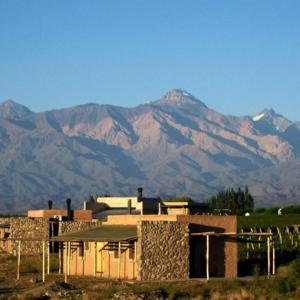 Zdjęcia hotelu: Tupungato Divino, Tupungato