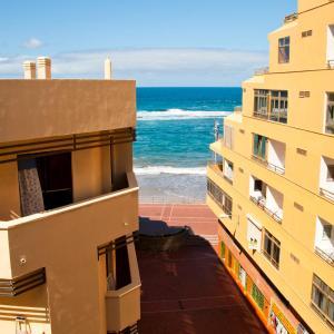 Hotel Pictures: Villeva 2, Las Palmas de Gran Canaria