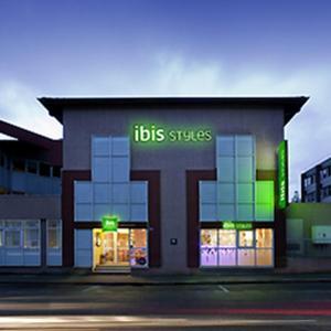 Hotel Pictures: ibis Styles Bourg en Bresse, Bourg-en-Bresse