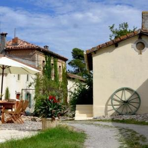 Hotel Pictures: Domaine de la Matte, Villeneuve-Minervois