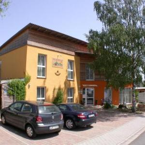 Hotelbilleder: Pension Maintal, Mainleus