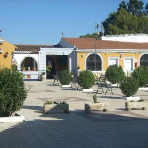 Hotel Pictures: Hostal Don Diego, San Juan del Puerto