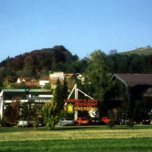 Hotel Pictures: Landhotel Sonnenbühl, Sonnenbühl