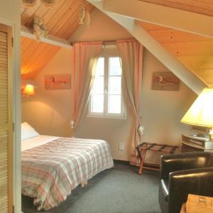 Hotel Pictures: Hôtel Duguay-Trouin, Cancale