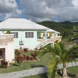 Photos de l'hôtel: Victory Villas Antigua, Bolans
