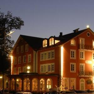 Hotel Pictures: Hotel Königin Olga, Ellwangen