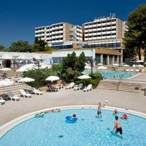 ホテル写真: Hotel Pical, ポレッチ