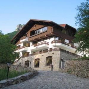 Hotellbilder: Villa Cherven, Teteven