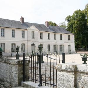 Hotel Pictures: Château de Maudetour, Maudétour-en-Vexin
