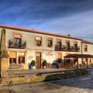 Hotel Pictures: Hotel Rural Los Villares, Los Villares de Soria