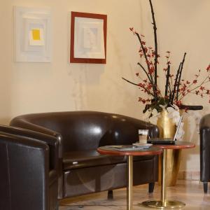 Hotel Pictures: Best Western Parkhotel Weingarten, Weingarten