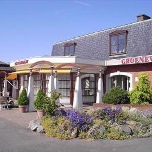 酒店图片: Hotel Groeneveld, 奥斯坦德