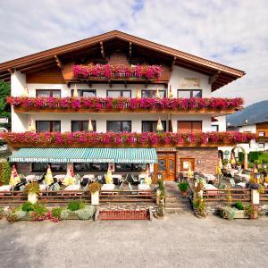 酒店图片: Hotel Sonnhof, Radfeld