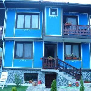 Foto Hotel: Guest House Edelweiss, Koprivshtitsa