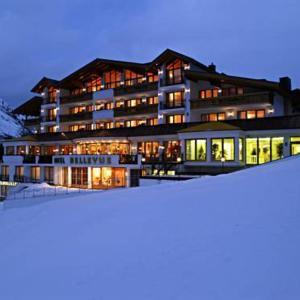 Hotelbilder: Hotel Bellevue, Obergurgl