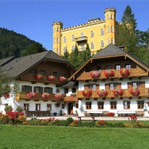 Hotelbilder: Schlossmayrhof, Sankt Gilgen