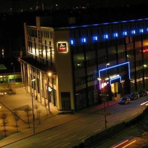 Hotelbilleder: Hotel Rhein-Ruhr Bottrop, Bottrop