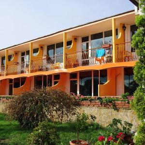 Foto Hotel: Hotel Surf, Primorsko