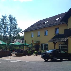 Hotelbilleder: Gasthof Rhönperle, Kothen