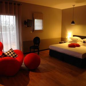 Hotel Pictures: LeCoq-Gadby Hôtel Contemporain et Spa, Rennes