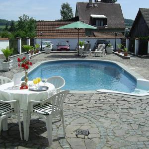 Hotel Pictures: Pension Šejko, Horní Planá